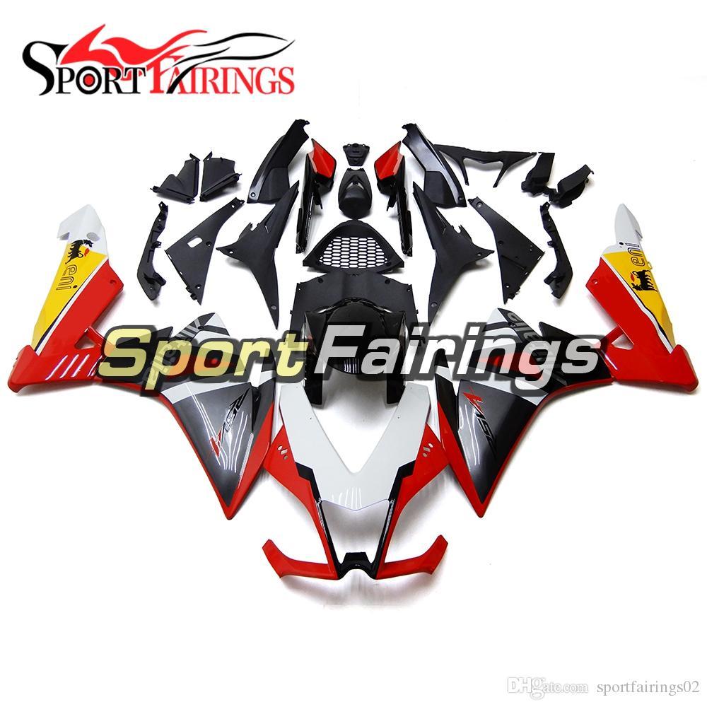 Fairings