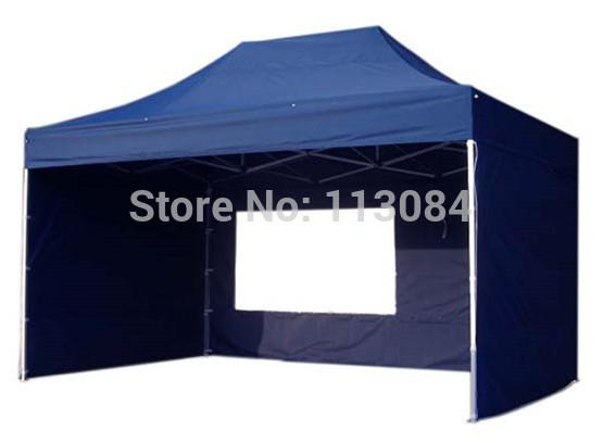 low cost 9a925 e9bbf Professional Aluminum 2m X 3m Outdoor Pop Up Tent / Easy Up Canopy /  Marquee Gazebo Promotion Folding Tent Coleman Instant Tent 4 Person Tent  From ...