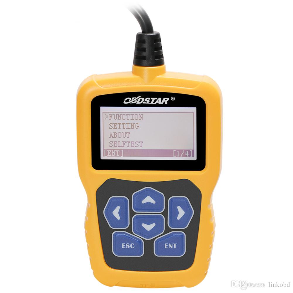 Original OBDSTAR J-C Calculating Pin Code Immobilizer Tool No token Limit for Au-di/Chry-sler /Hyun-dai /Ki-a Update Online