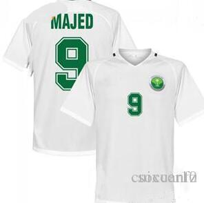cheap for discount da334 1b386 2019 2018 World Cup Saudi Arabia Team Soccer Jersey Men Color White Size XL  L M S Football Shirt From Cuixuanfz, $13.27   DHgate.Com