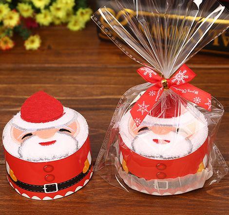 Acheter Peluches Kawaii En Peluche Simulation Père Noël Avec Dessin Animé Peluches Mariage Poupée Enfants Cadeaux De Noël Poupée Jouets Pour Ho De