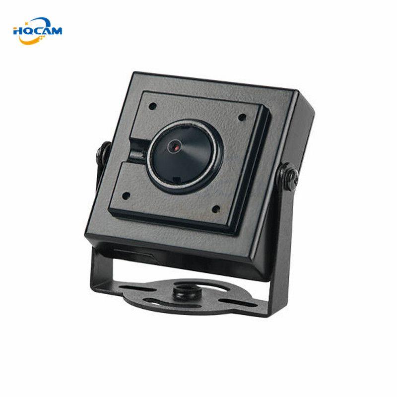 1080P Мини-камера AHD NVP2470 + IMX323 2.0 мегапиксельная камера AHD CCTV камеры безопасности крытый