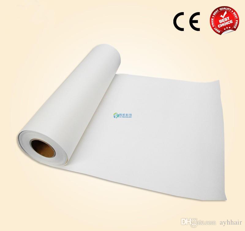 Papier de transfert d'impression de papier de sublimation pour le polyester, tasse, cas