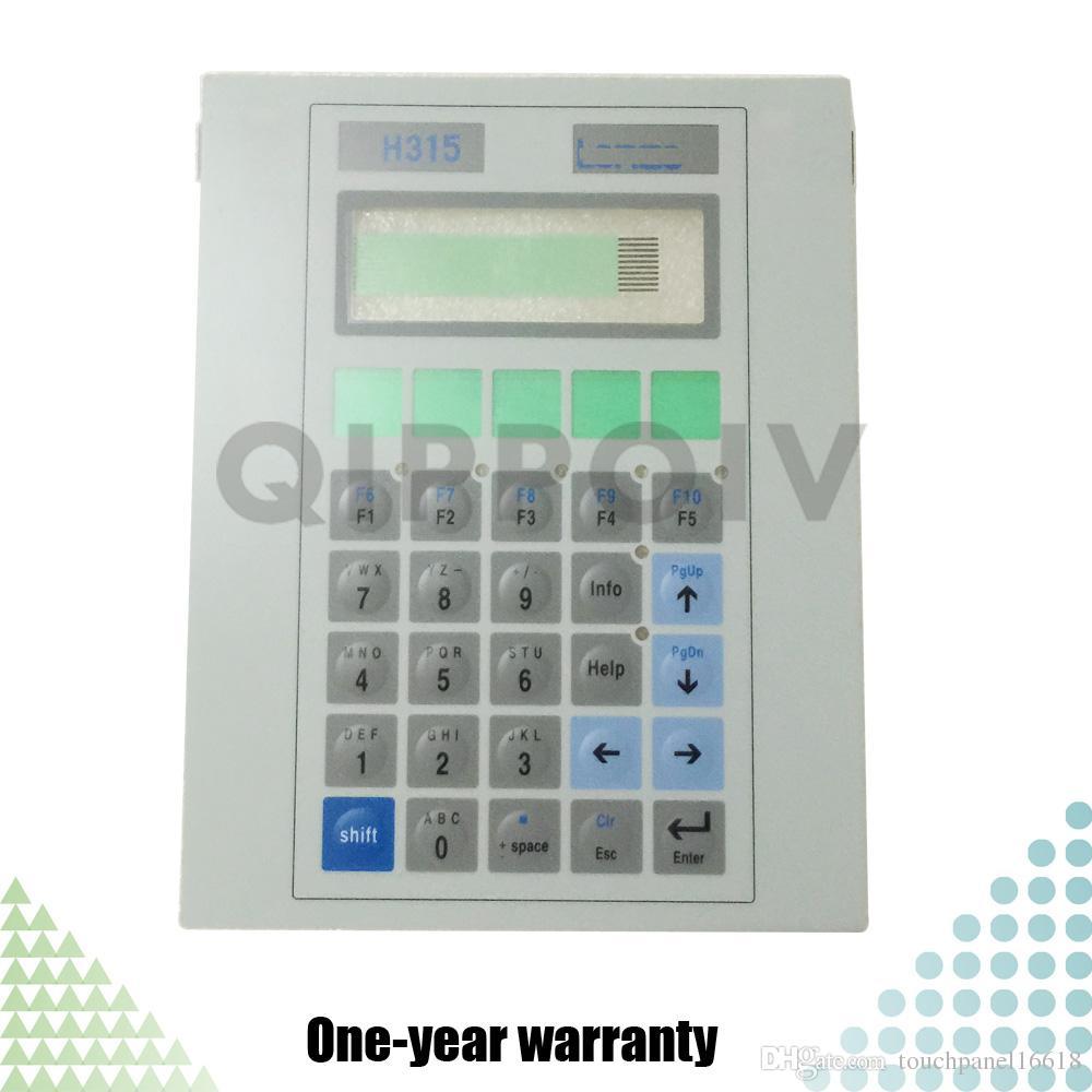 Lenze EPM-H315 H315 Neue HMI PLC Folientastatur Folientastatur Industrielle Steuerung Wartungsteile