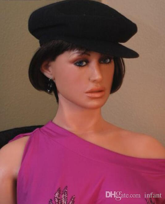 sex doll virgin vagina,Sex dolls,real doll Oralvirgin vagina sex toys for men Half silicone love doll