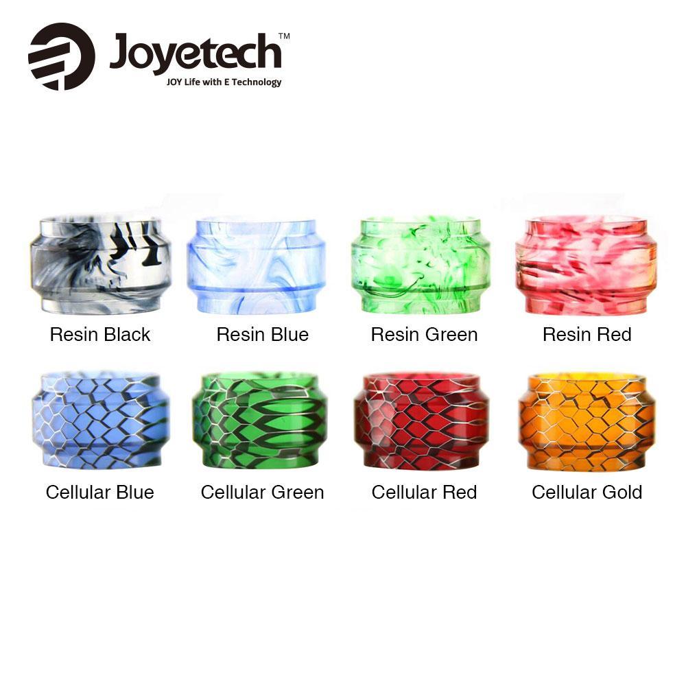 Новые цвета Joyetech ProCore Air Plus лампа стеклянная трубка 5,5 мл Для ProCore Air Plus распылитель бак электронные сигареты аксессуары