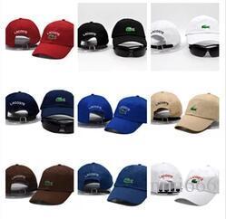 ساخنة جديدة أزياء بولو مئات القبعات الغولف العلامة التجارية حزام الظهر غطاء casquette الرجال والنساء العظام قبعة snapback قابل للتعديل لوحة قبعات البيسبول رياضة الغولف
