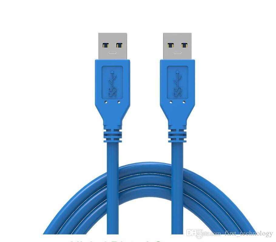 뜨거운 고속 USB 3.0 유형 남자 남성 연장 케이블의 USB 케이블 라디에이터, 웹캠, 자동차 MP3, 카메라에 대 한