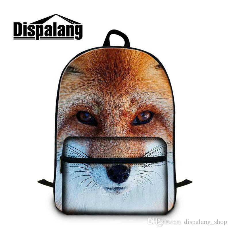 Personalized Big Cotton Backpacks For School Men Fashion Shoulder Rucksack Teenagers Boys Bookbags Women Laptop Bag Mochila
