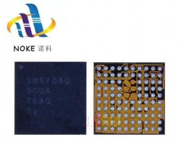 Полный оригинальный новый SM5705 SM5705Q SM5705R IC для A5100 J500F зарядки USB зарядное устройство IC