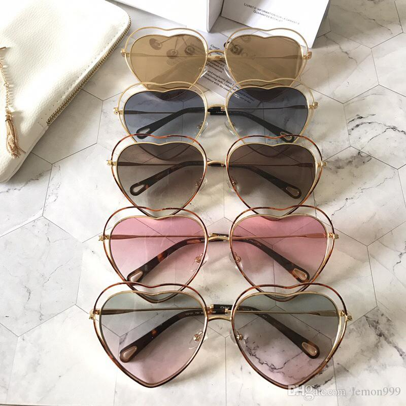 نظارات شمسية للنساء ماركة CE131 UV400