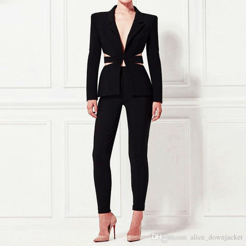 sexiest womens suits