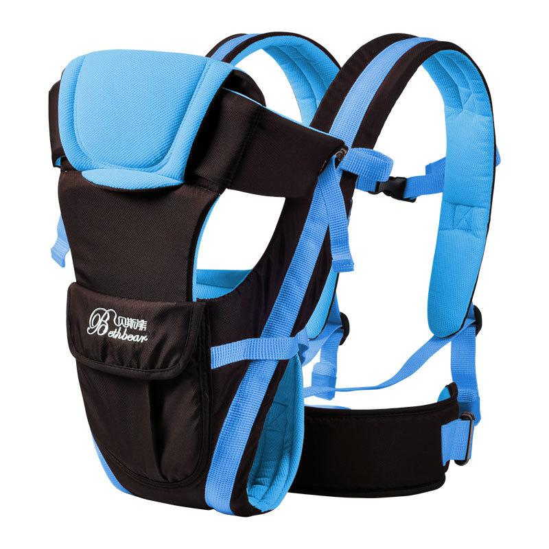 multi-function breathable, single, double-shouldered baby-holding straps, foreign trade mother-child wholesale