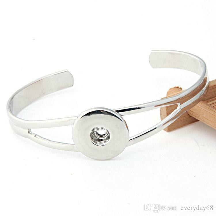 Nuovo braccialetto noosa all'ingrosso caldo del braccialetto noosa del braccialetto di schiocco del braccialetto dei braccialetti delle donne di noosa trasporto libero