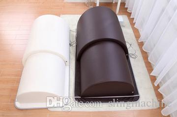 2020 nueva llegada de Calidad Nueva Infared Gabinete / infrarrojo lejano Sauna manta Cúpula de belleza Equipo para el salón