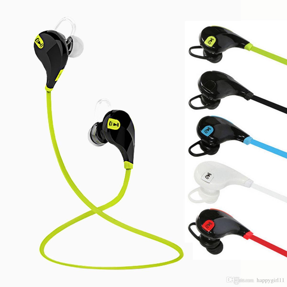 Ecouteur casque sport sans fil Bluetooth pour iPhone Samsung U11 grosses prix