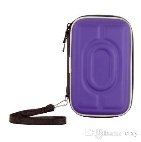"""Carry Case Cover Pouch Bag for 2.5"""" USB External Hard Disk Drive Protect"""