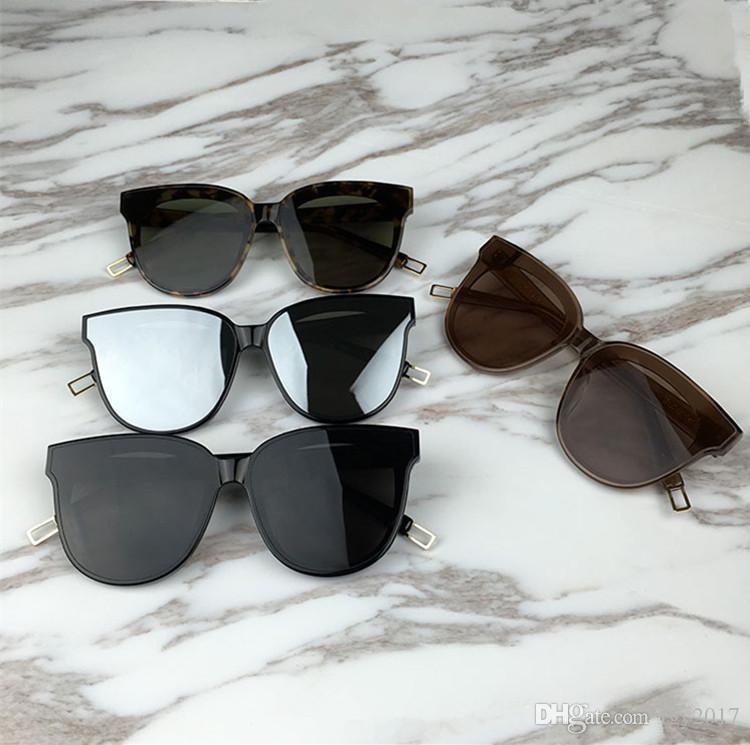 óculos de sol 2018GM Preto peter V polarizado UV400 importado puro-prancha óculos de muti-cor freeshipping caso OEM preço de fábrica tomada full-set