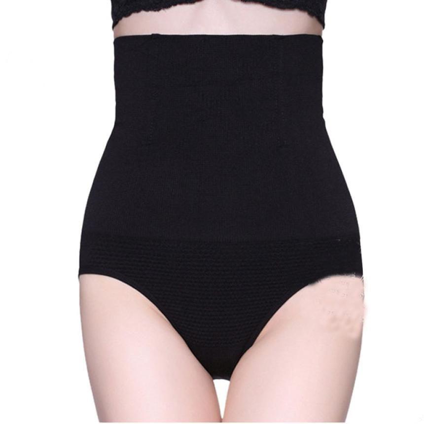 9c0934f1c1f0 SIF 2016 New High Waist Slim Hips Lift Up Body Abdomen Contorl Shaper  Briefs Pants Underwear