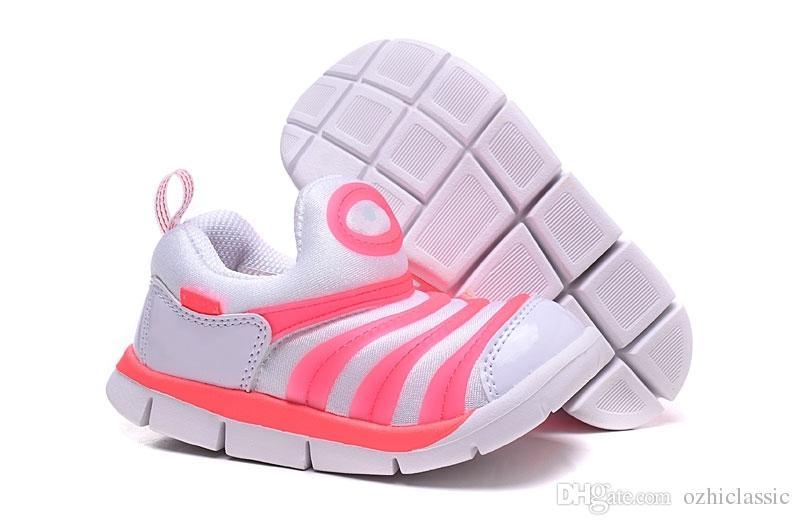 huge selection of 7ea98 e494f Dynamo Enfants Acheter Air Pour Nike Sport Td Chaussures Free Sans De  rnrxzHXw4