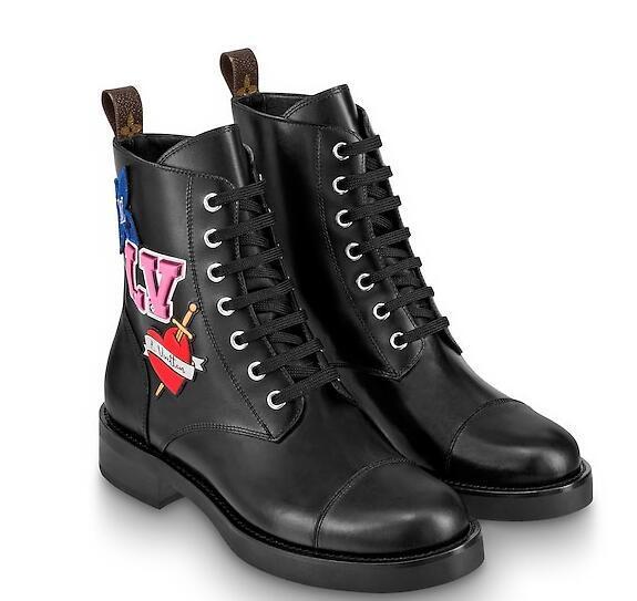 Black Heart Flat Ranger 1A4MLY Women High heels Lolita PUMPS SHOES SNEAKERS Dress Shoes