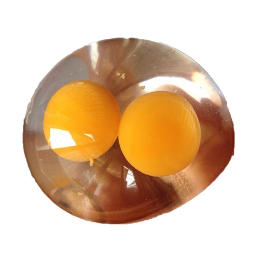 Sıcak Kırılmaz Anti Stres Topu Havalandırma Topları Yenilik Eğlenceli Uyarısı Yumurta Sıkıştırın Stresleri Rahatlatıcı Oyuncaklar Noel Antistres hediyeler