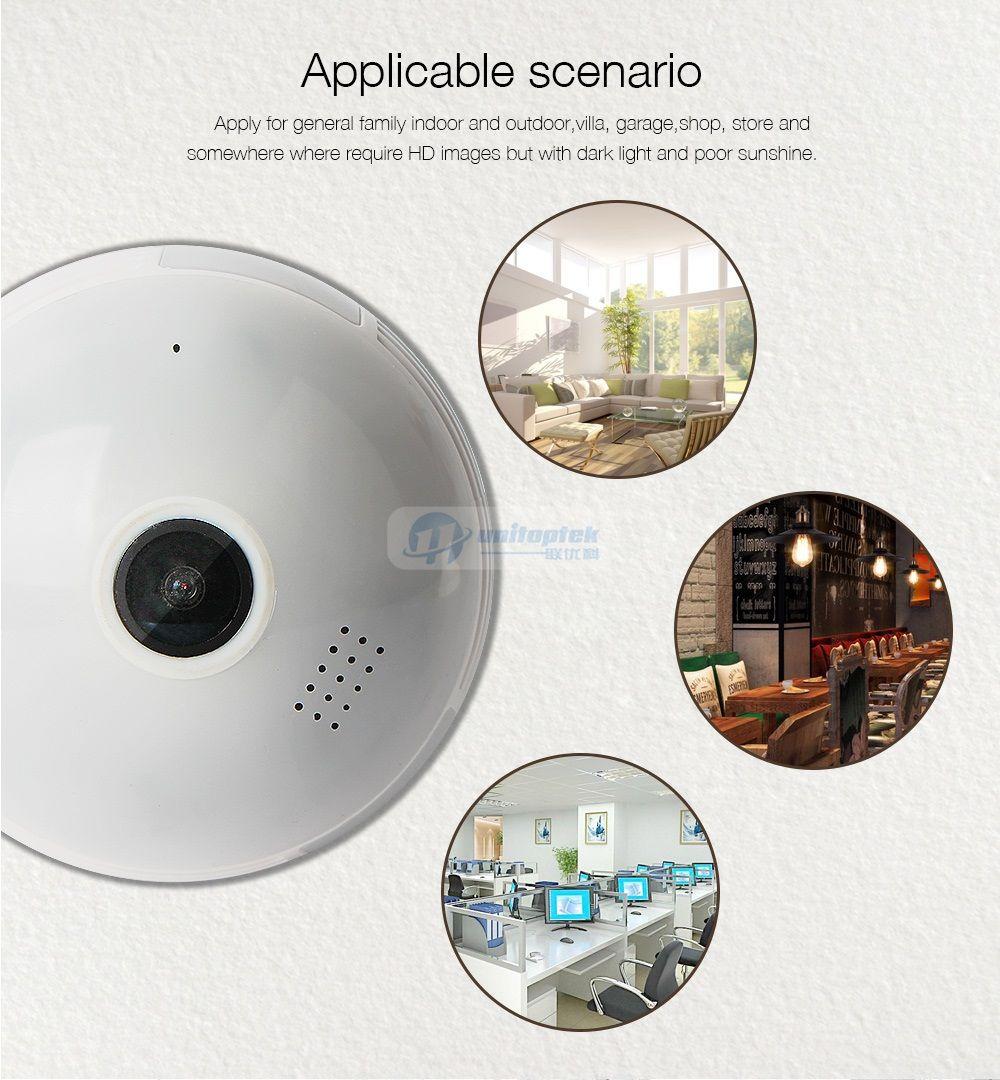 04 IP Camera Wi-fi