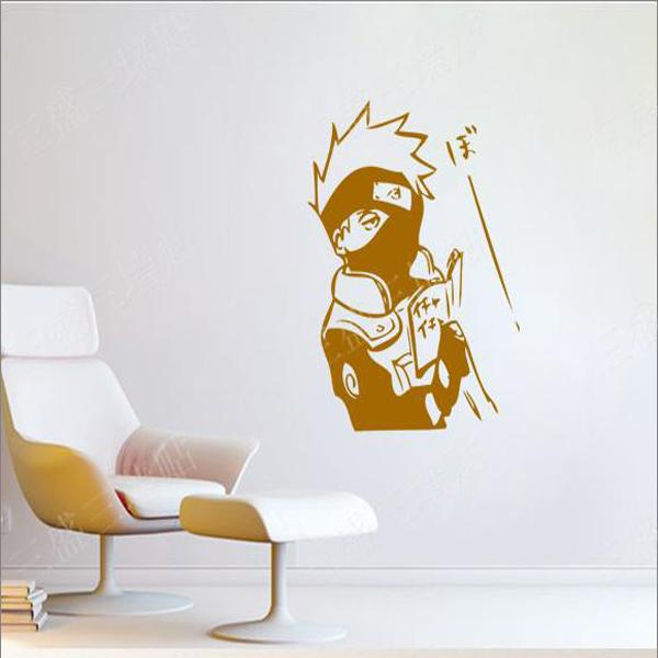 Dog and Plane Wall Decals Kids// Baby Sticker Art