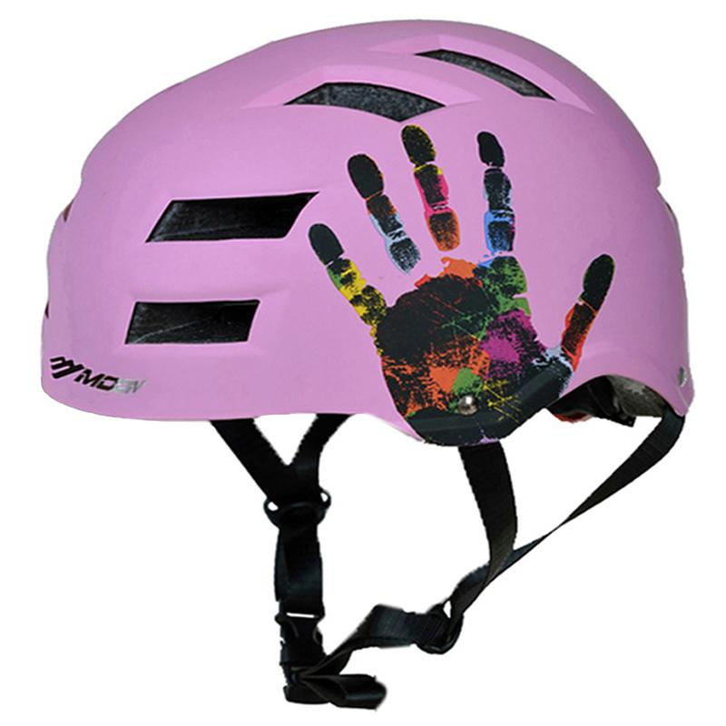 Équipement de protection Lune Top qualité Casque de vélo En -Mold Casque de vélo ultraléger Mountain Road Vtt Casque de vélo 52 -61cm Casco Ciclismo