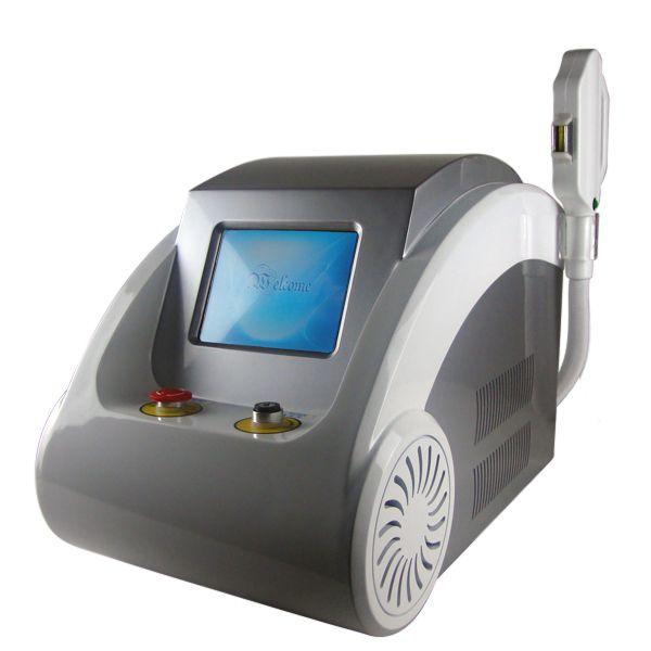 popular permanent hair removal/ super hair removal machine / portable ipl shr pain free / opt shr ipl