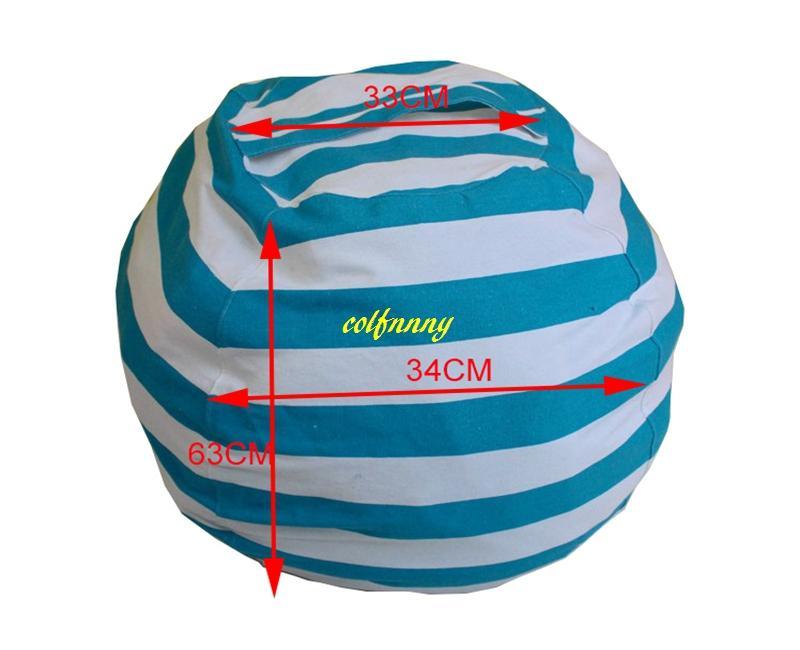 """10 adet / grup 23 """"23 inç Tuval Saklama torbaları Oyuncaklar Dolması Saklama Çantası Taşınabilir Çocuk Oyuncak Saklama Çantası Oyun Mat Giysileri organizatör"""