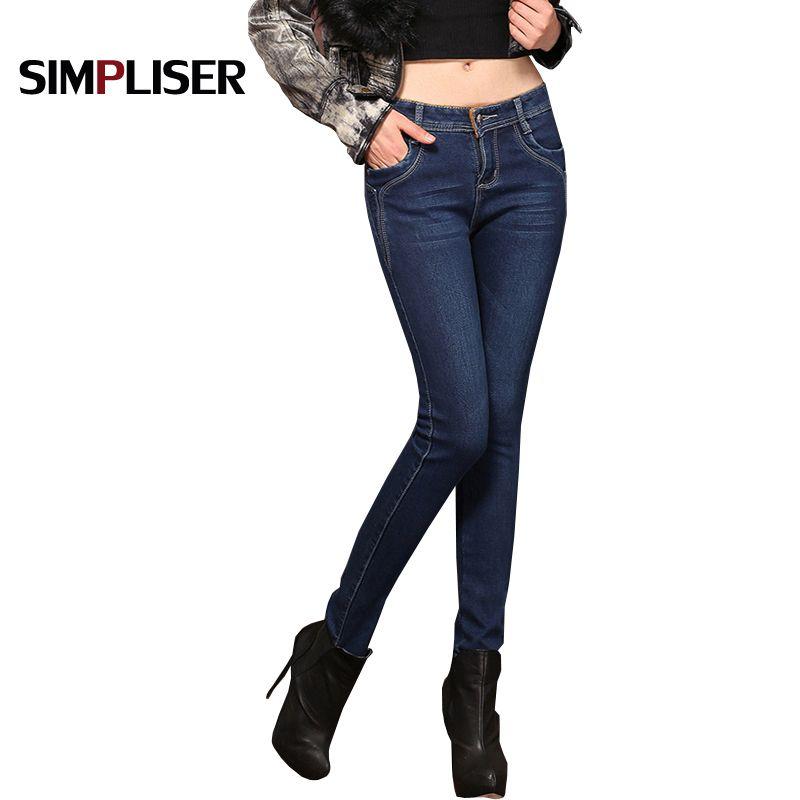 Acheter SIMPLISER Dhiver Jeans Pantalons