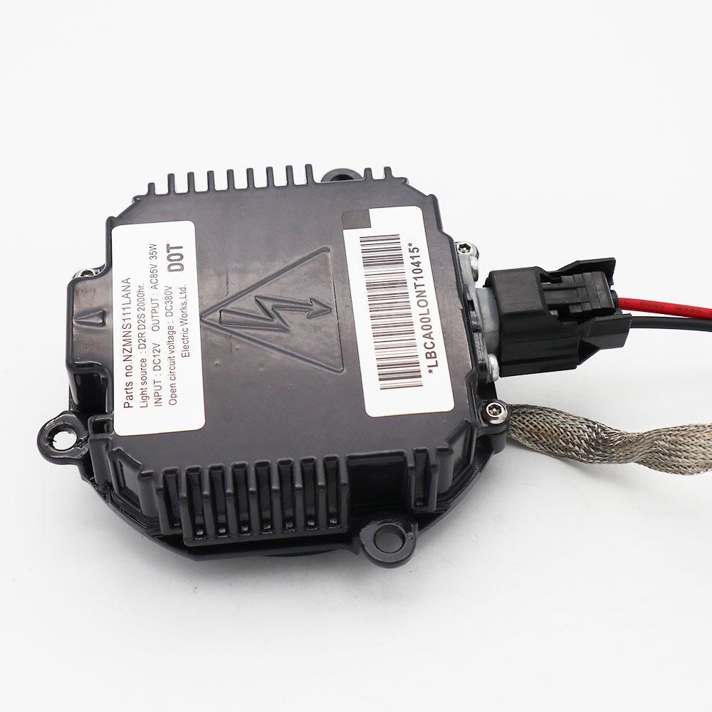OEM Replacement HID Xenon D2SD2R Ballast Control Unit Igniter Module for Nissan Infiniti Mazda xenon hid D2 Headlight