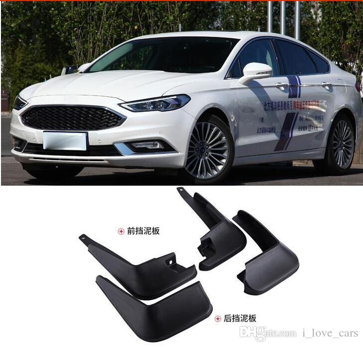 OE Style Mudguards For Ford Fusion 2013-2019 Splash Guards Mud Flaps Mondeo