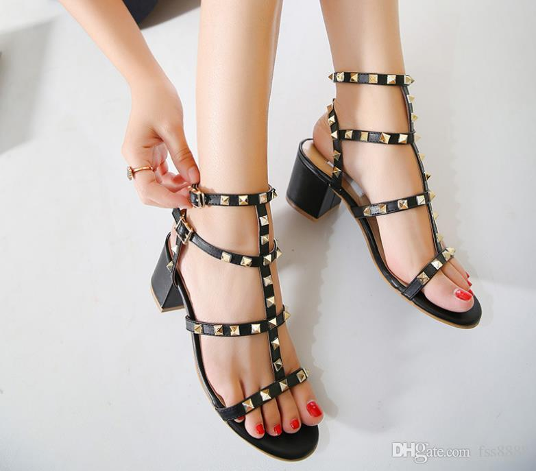Heels 6cm Shoes Pumps Shoes Shoe