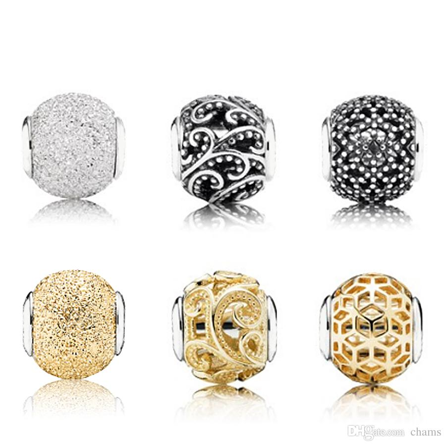 charms pandora essence originale