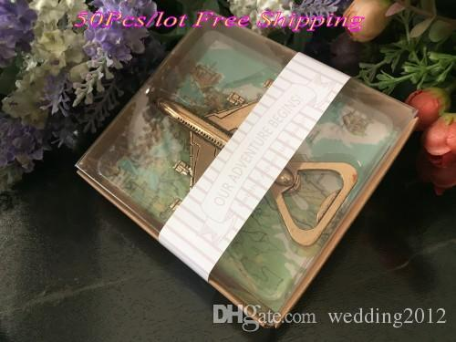 Practical Travel Themed Wedding Gifts