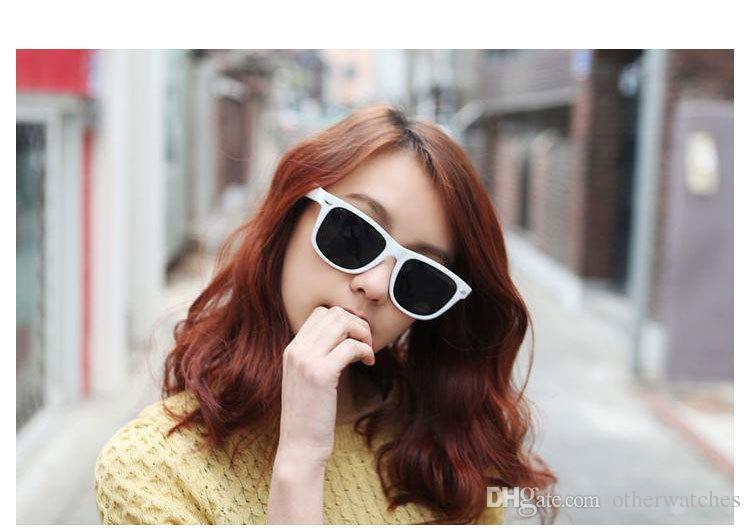 Мужские и женские универсальные солнцезащитные очки