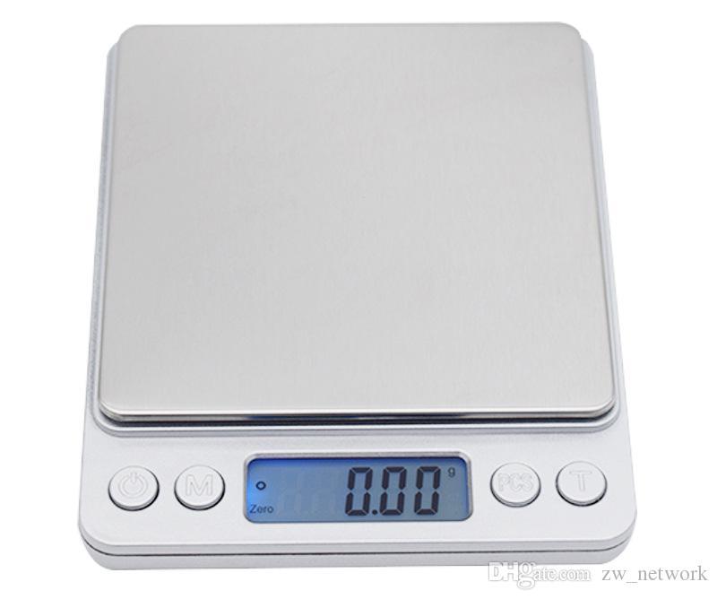 حار البسيطة الرقمية مقياس مطبخ مقياس مطبخ الغذاء عالية الدقة 0.01 جرام مجوهرات مقياس الجيب مقياس الشريان الإلكترونية دون بطارية