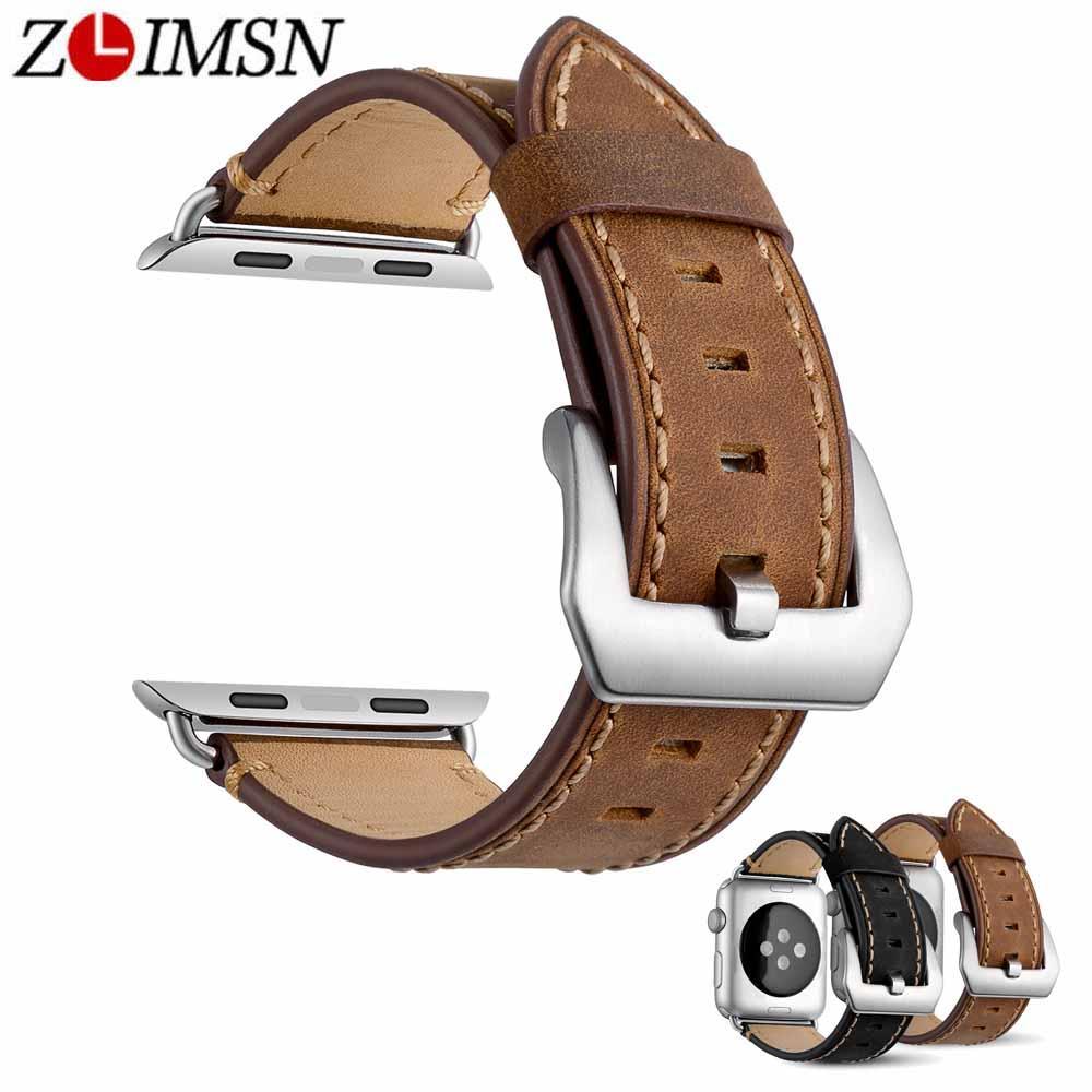 vendita all'ingrosso Nuovo design orologio accessori cinturino applicabile per cinturini per orologi Apple 42mm per Apple Watch cinturino 38mm bracciale iWatch