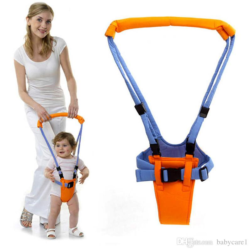 New Kid Keeper Baby Safe Walking Learning Assistant Belt Kids Toddler Adjustable Safety Strap Wing Harness Carries