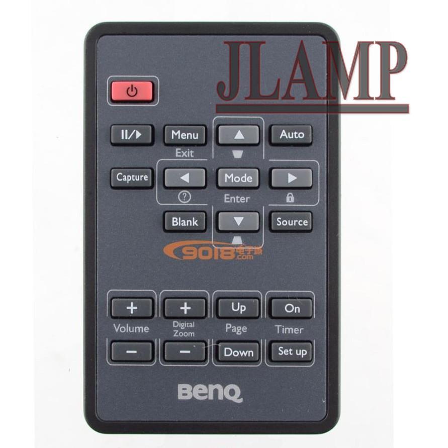 Original Fernbedienung für BENQ SP870
