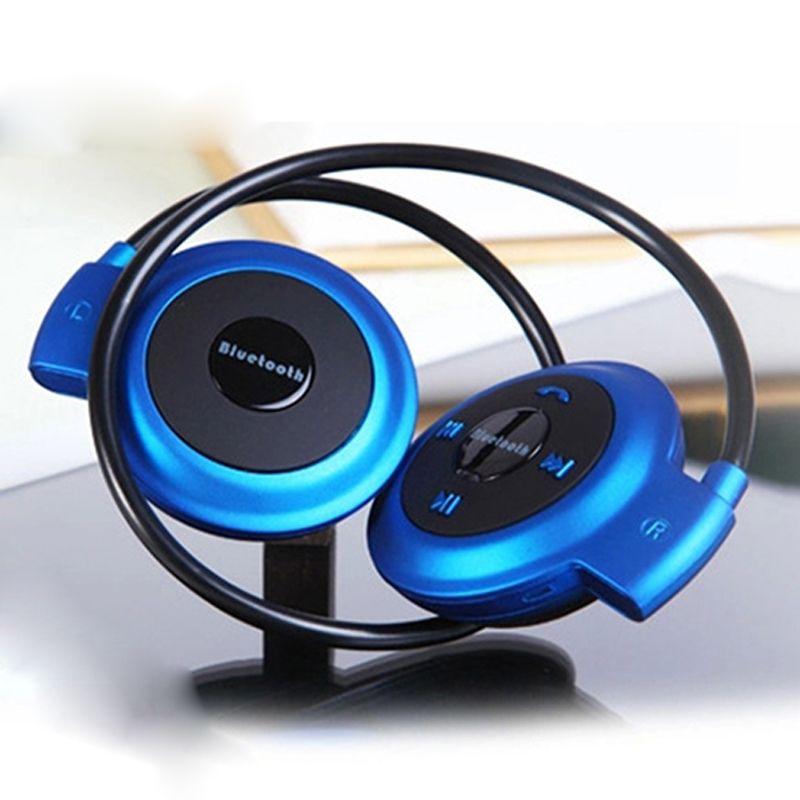 Mini 503 Bluetooth 4.0 Headset Sport Wireless Headphones Music Stereo Earphones FM Speakers Mini503 do not Support TF CARD 50pcs/lot