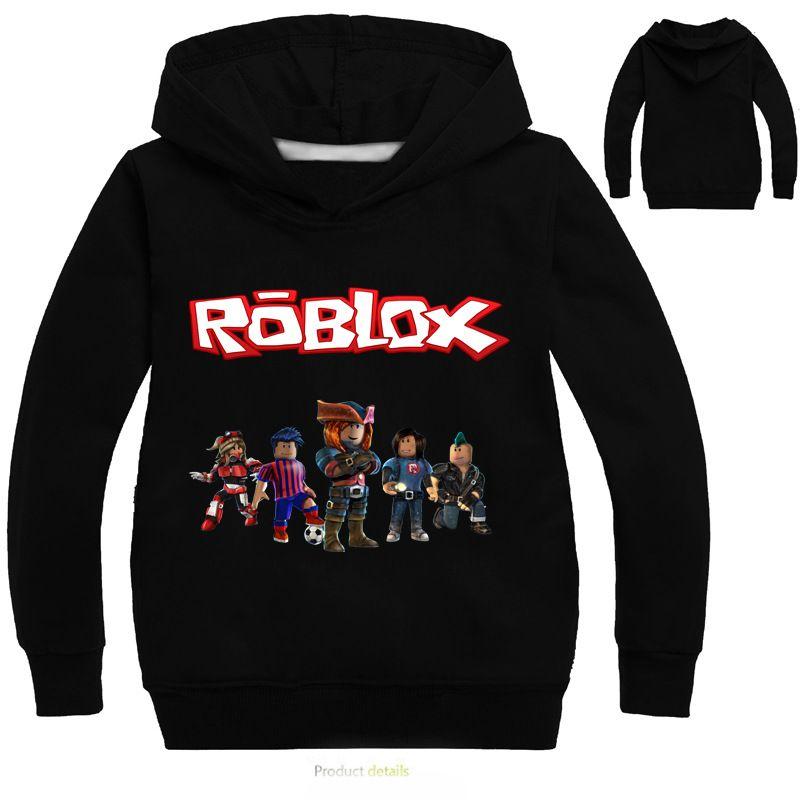 Wholesale- 2018 Fashion new Teenager Children Kids Hoodies Warm Sweateshirt Long Sleeves Sweatshirts Big Boys Girls Pullover Hoodie