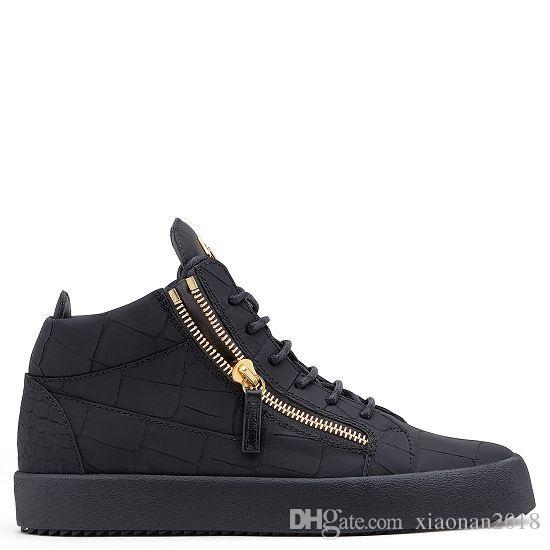 Shoe Mens Casual Shoes Designer Shoes