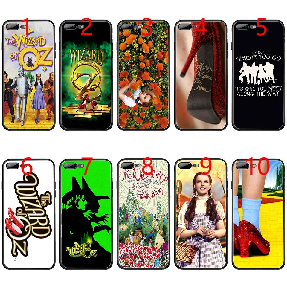 wizard of oz iphone case