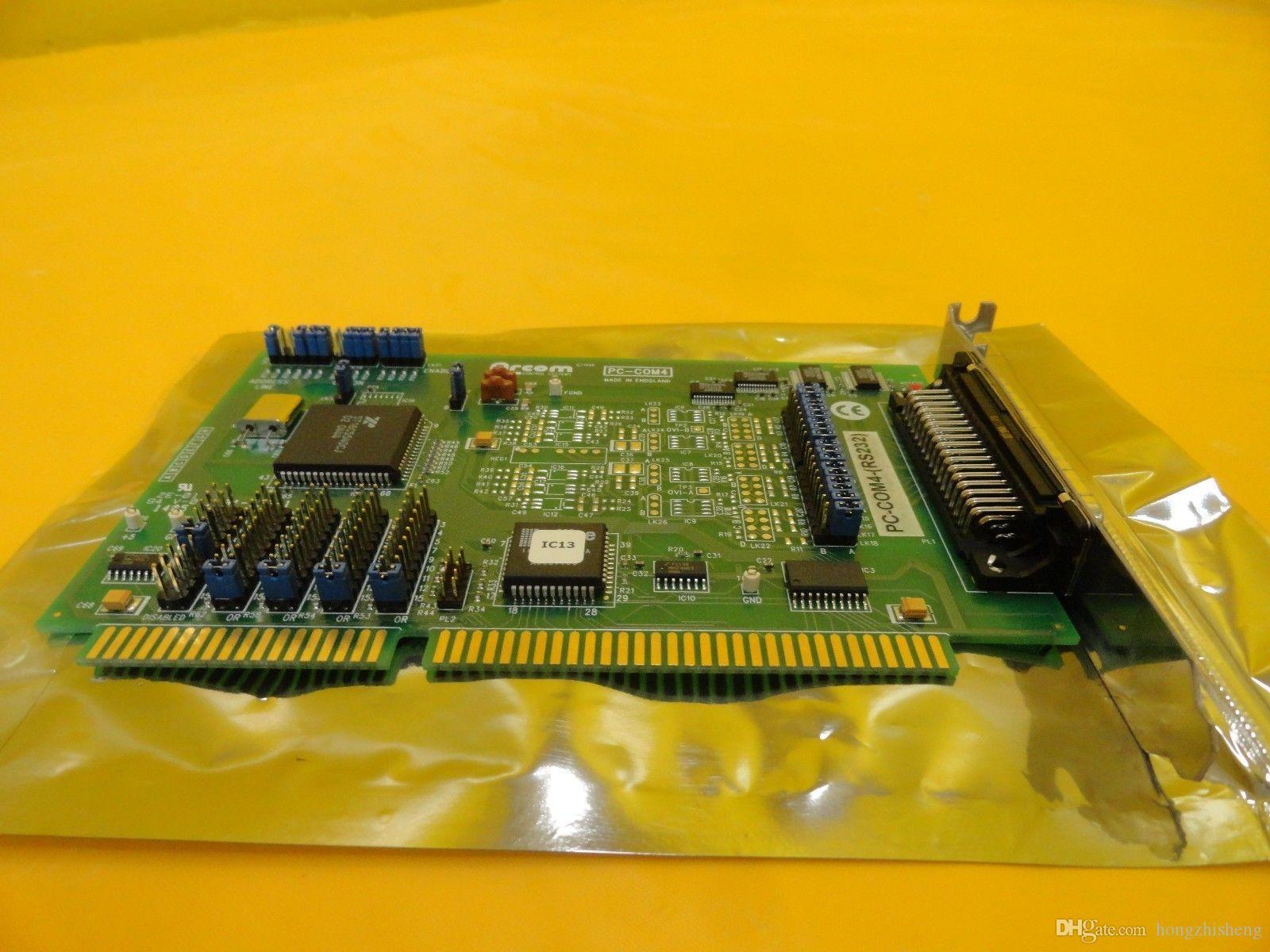 Системы управления ARCOM Связь PC-COM4 2 RS232 Изолированный RS422 / 485 PC-COM4 CCK 3699