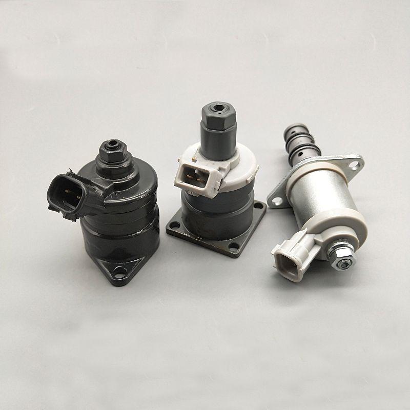 Гидравлический пропорциональный соленоидный клапан 9218234 для ZX200 ZX230 ZX250 ZX330 ZX330-3