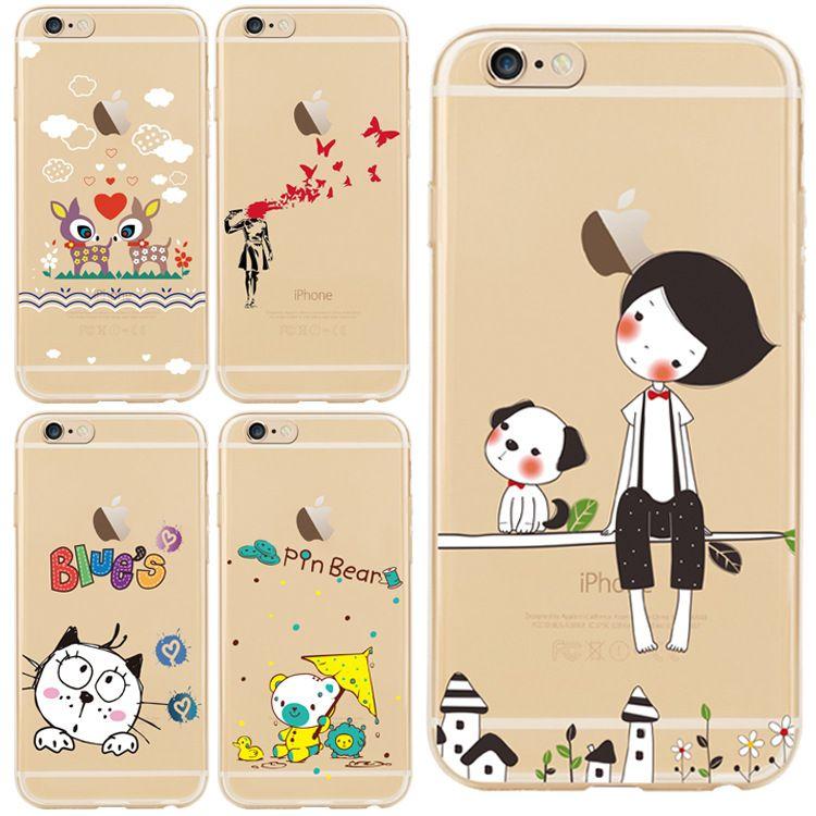 Pin on Cartoon iPhone / Samsung Case