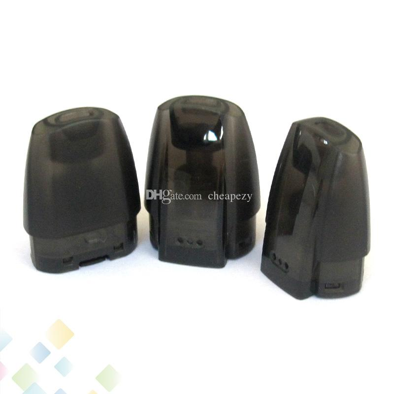 Authentic Justfog MINIFIT Pod Cartridge 1.5ml Mini Fit Pods With 1.6Ohm Coil For MINIFIT Compack Kit E Cigarette DHL Free